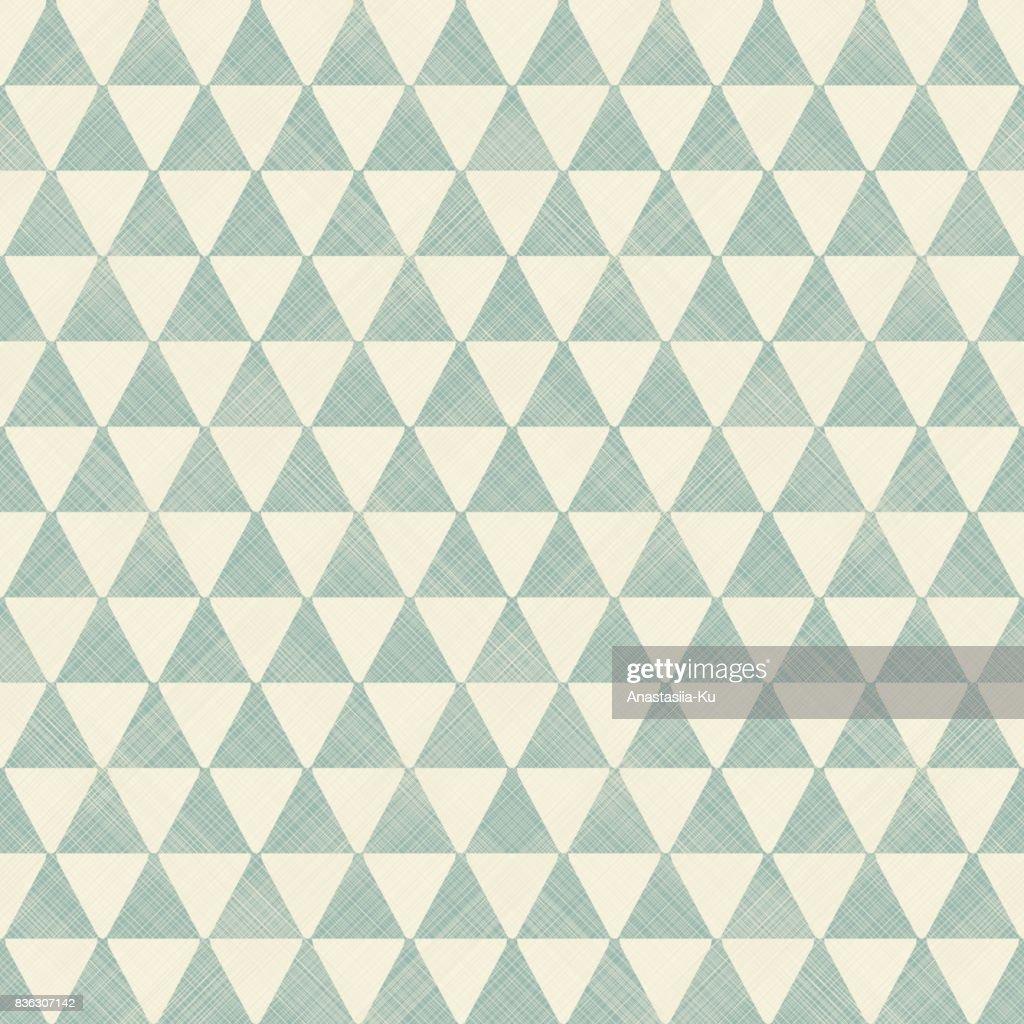Dreieckmuster Zusammenfassung Hintergrund Geometrisch Einfache ...