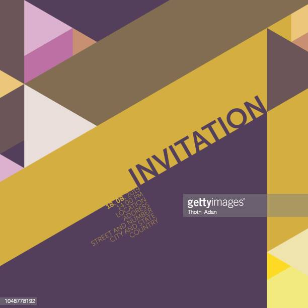 World S Best Corporate Invitation Stock Vector Art And
