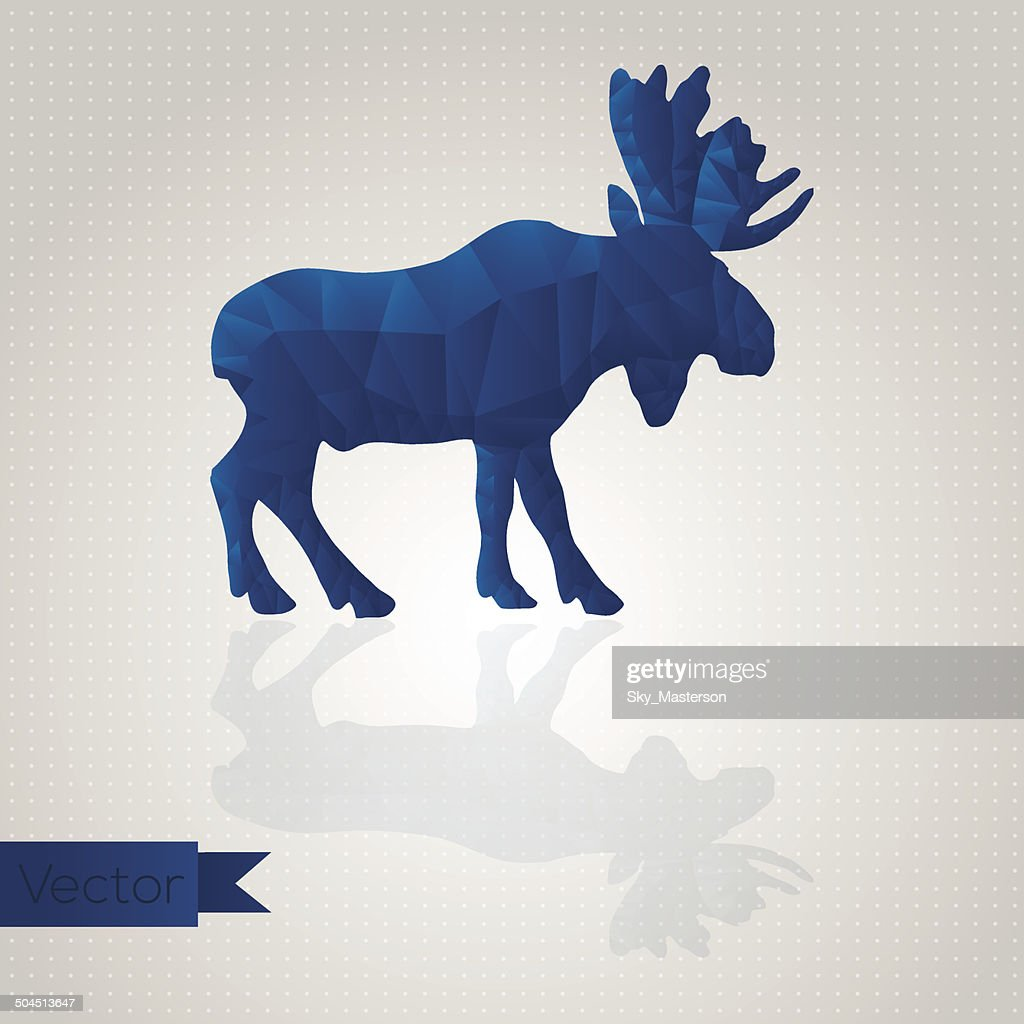 Triangular Moose