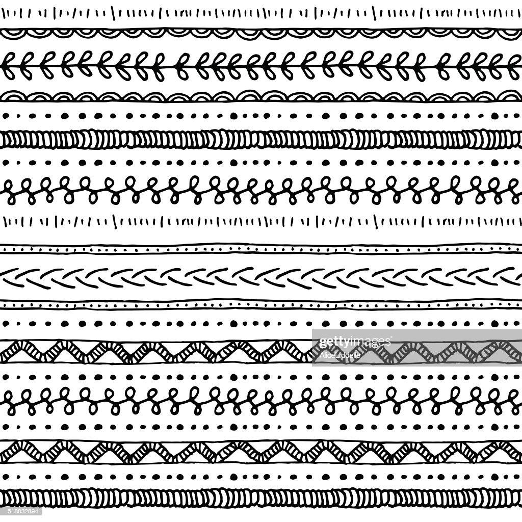 Tribal ethnic ornament seamless pattern. Colorful vector illustration.