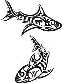 Tribal Sharks