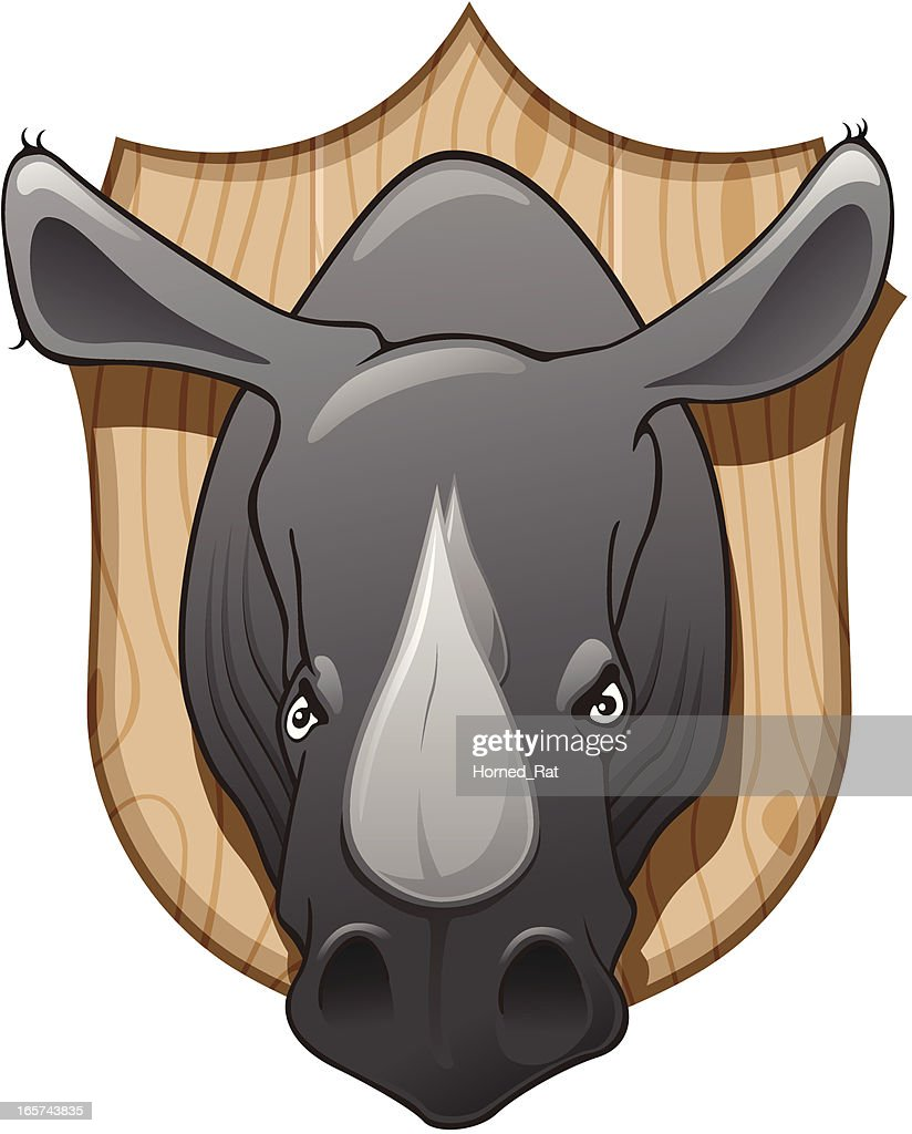 Trofe - Rhinoceros