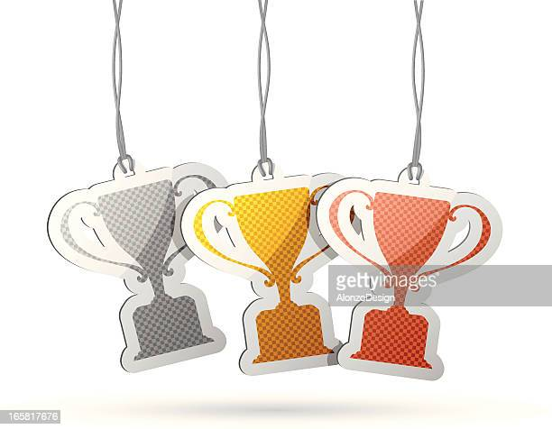 Trophies Tags
