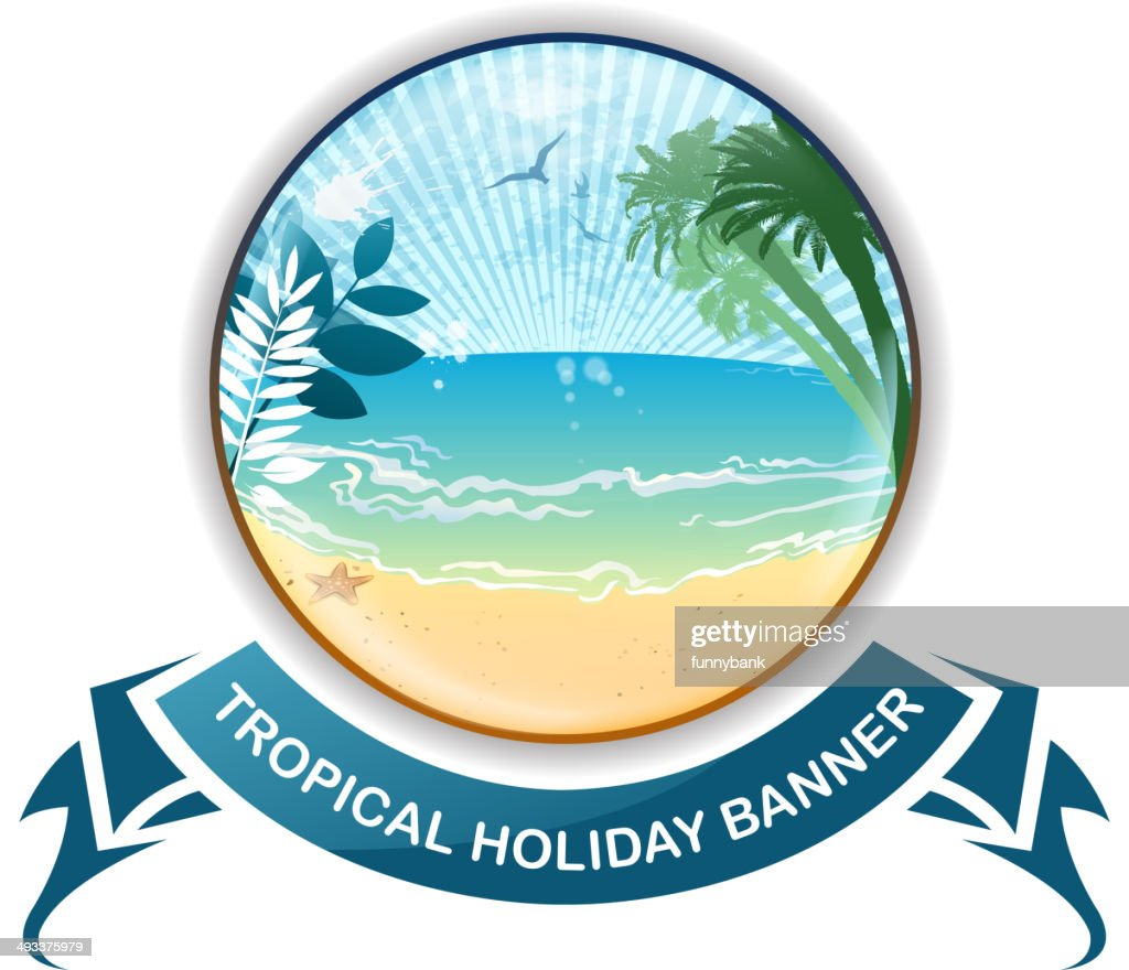 tropical climate label