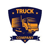 Truck design template