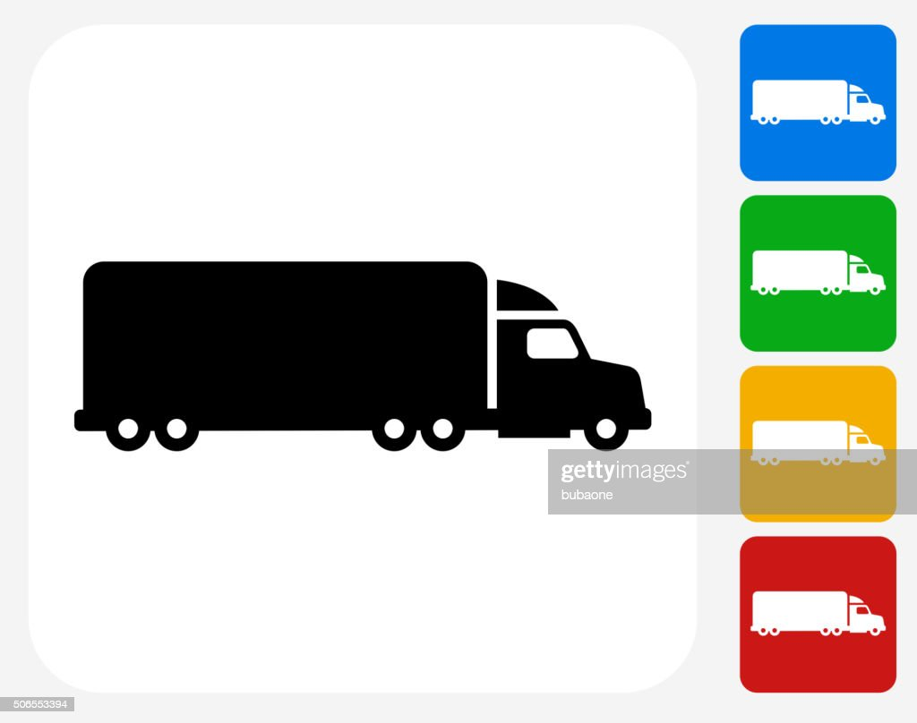 Truck Icon Flat Graphic Design High Res Vector Graphic Getty Images,Upper Arm Best Small Tattoo Designs For Arms