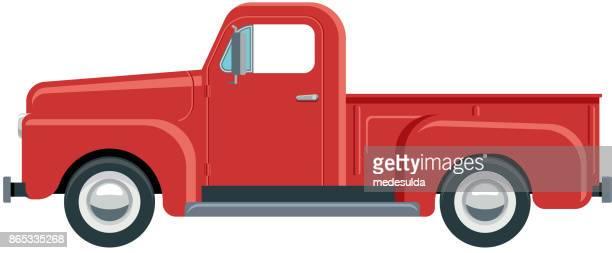 truck - truck stock illustrations