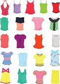 T-shirts and Tank Tops