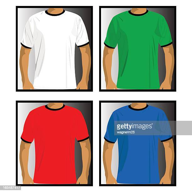 t-shirts - anatomical model stock illustrations, clip art, cartoons, & icons