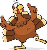 Turkey Dancing
