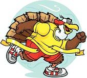 Turkey Runner