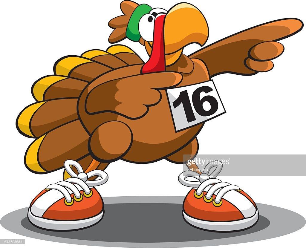 Turkey Trot 16