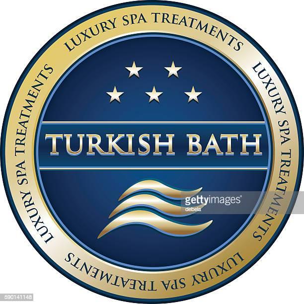 Turkish Bath Luxury Spa Treatment