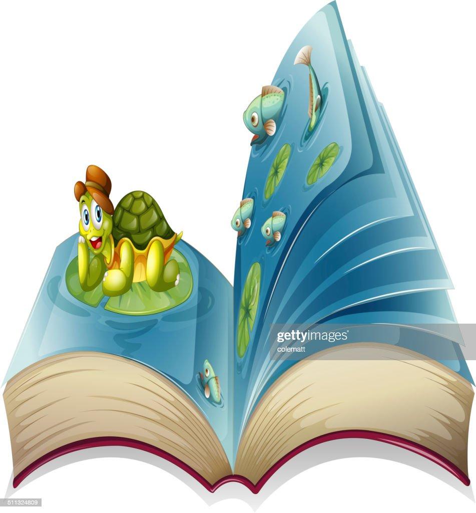 Turtle book