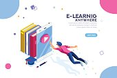 Tutorial Search E-Learning Banner