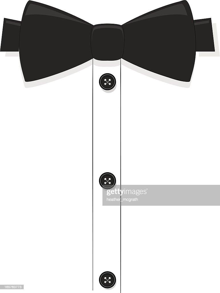 Tuxedo : stock illustration