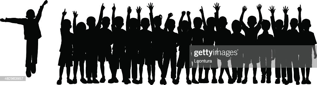 Twenty Children (Children Are Moveable and Complete)