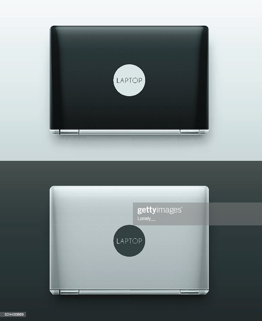 Two Laptops