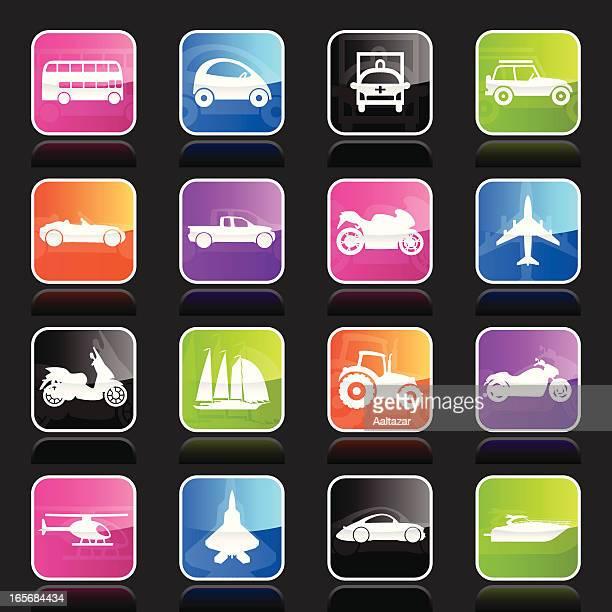 Ubergloss Symbole-Transport