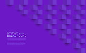 Ultra violet abstract background vector