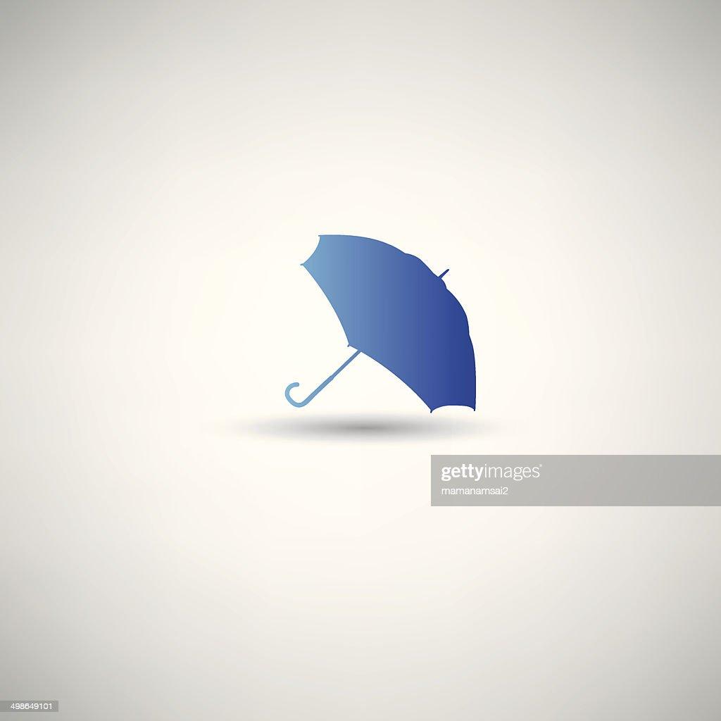 Umbrella Symbol Vector Art Getty Images