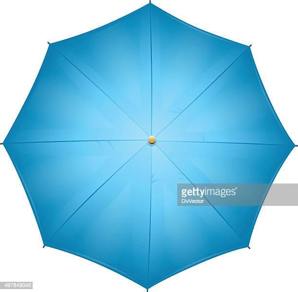umbrella - monsoon stock illustrations, clip art, cartoons, & icons
