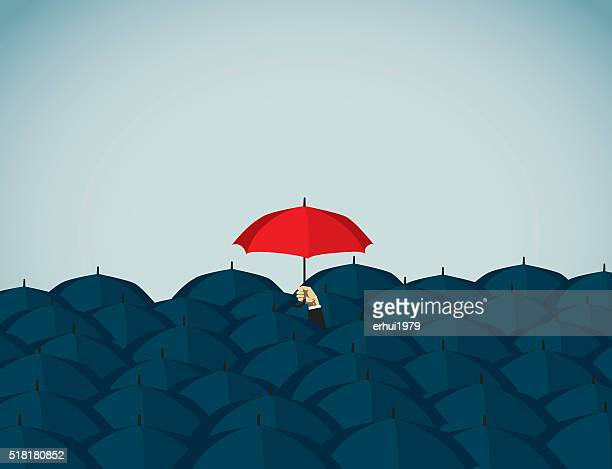 umbrella - reveal stock illustrations, clip art, cartoons, & icons