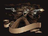 Undead Gunslinger from Hell