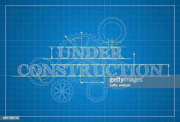 under construction - gearshift stock illustrations, clip art, cartoons, & icons
