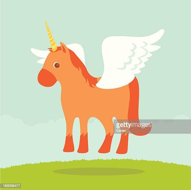 Unicorn / Pegasus