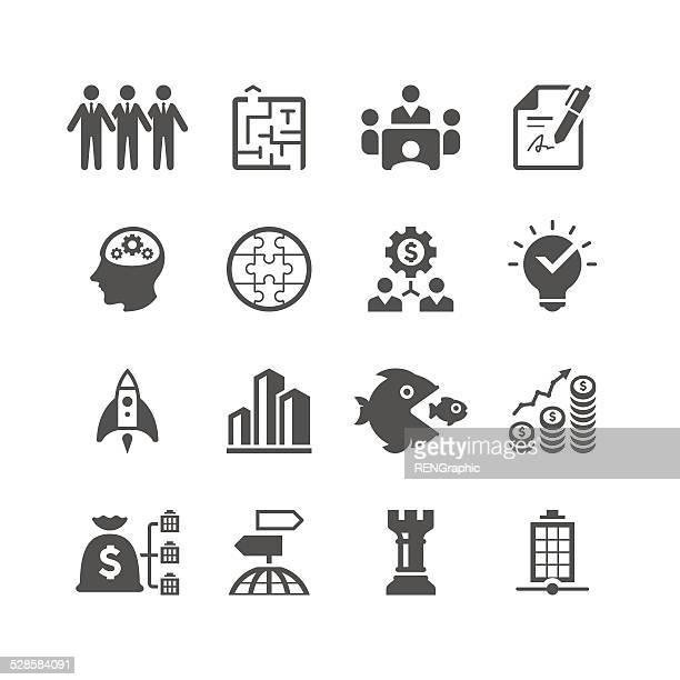 Unique Icon Set | Unique Series