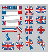 united kingdom flags
