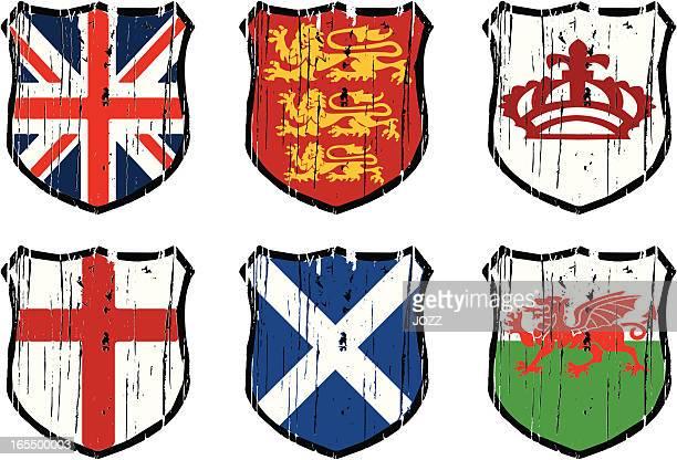 united kingdom heraldic