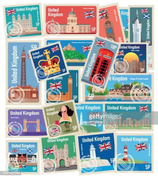 united kingdom - northeastern england stock illustrations, clip art, cartoons, & icons