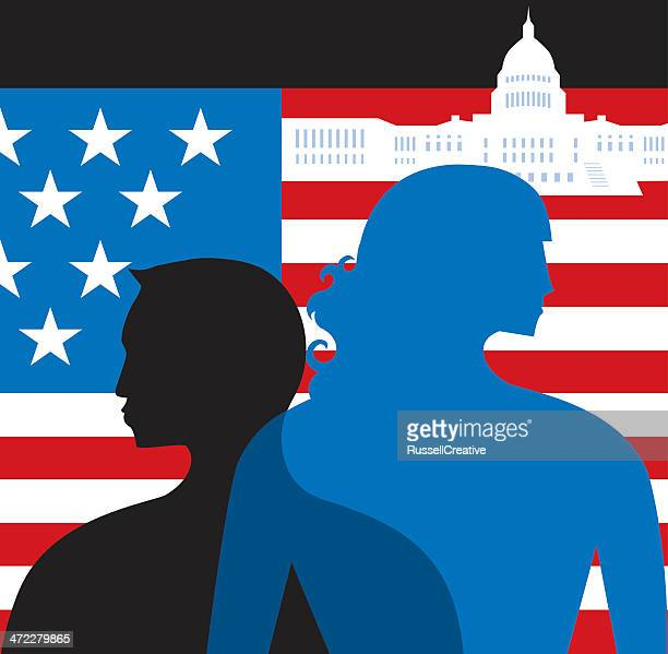 United States and The People