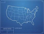 United States Blueprint