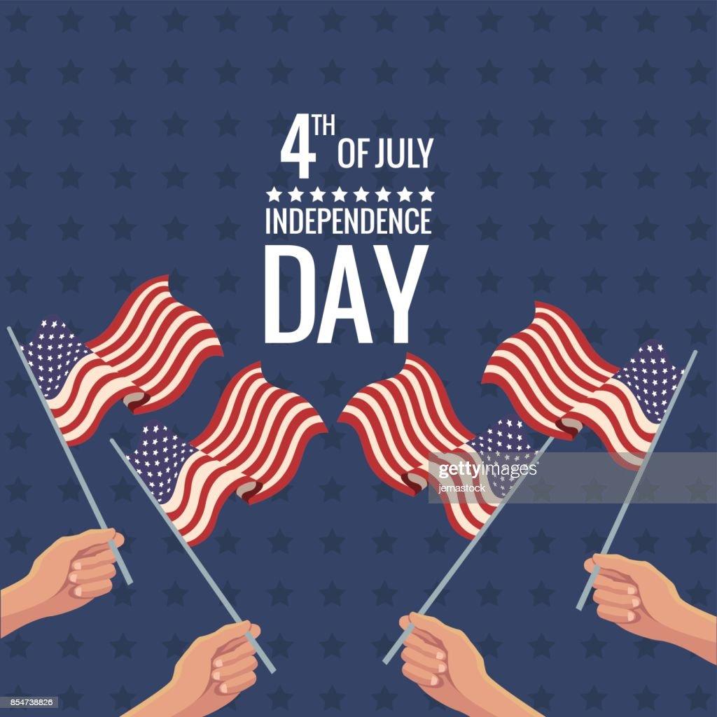 united states independence day celebration traditional