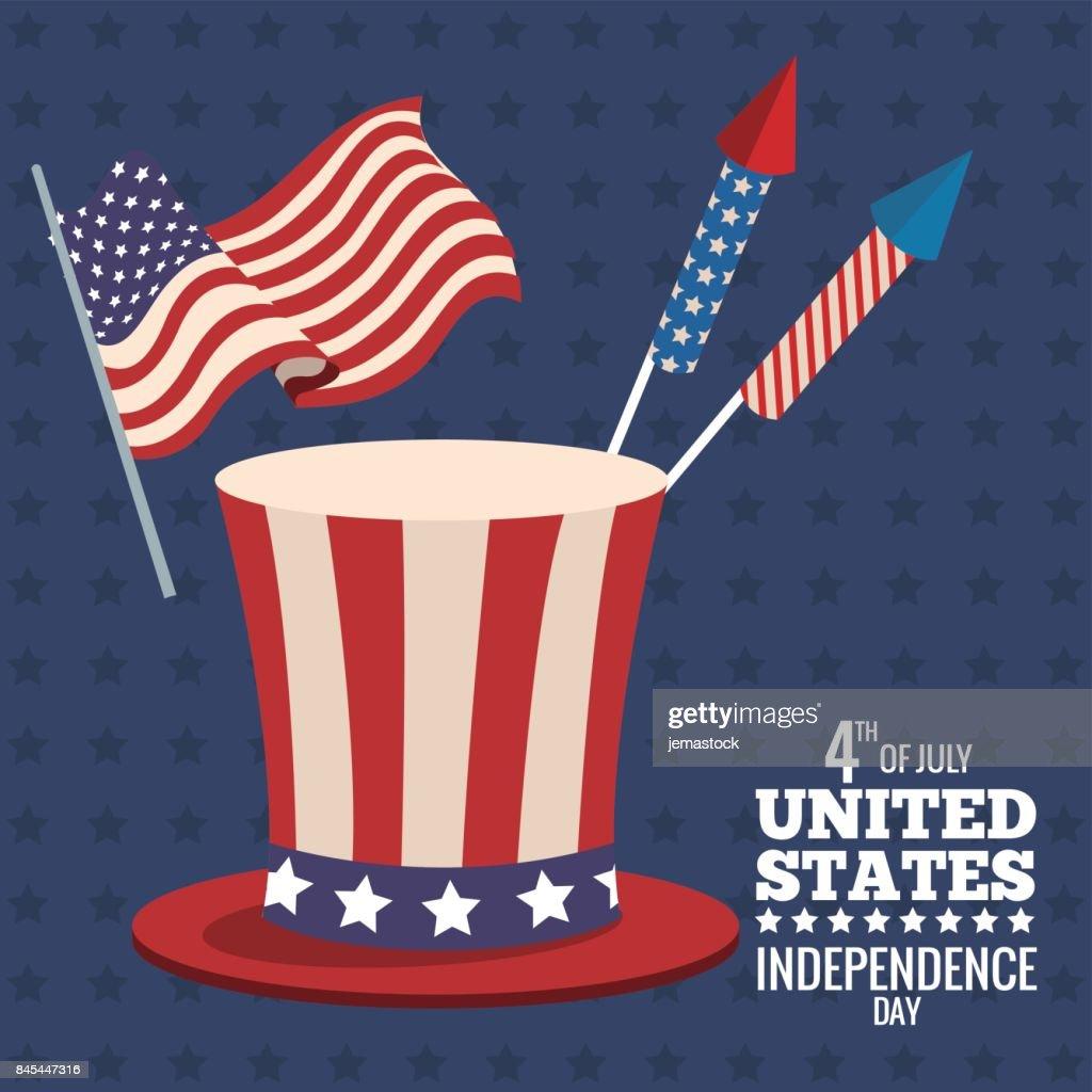 united states independence day image