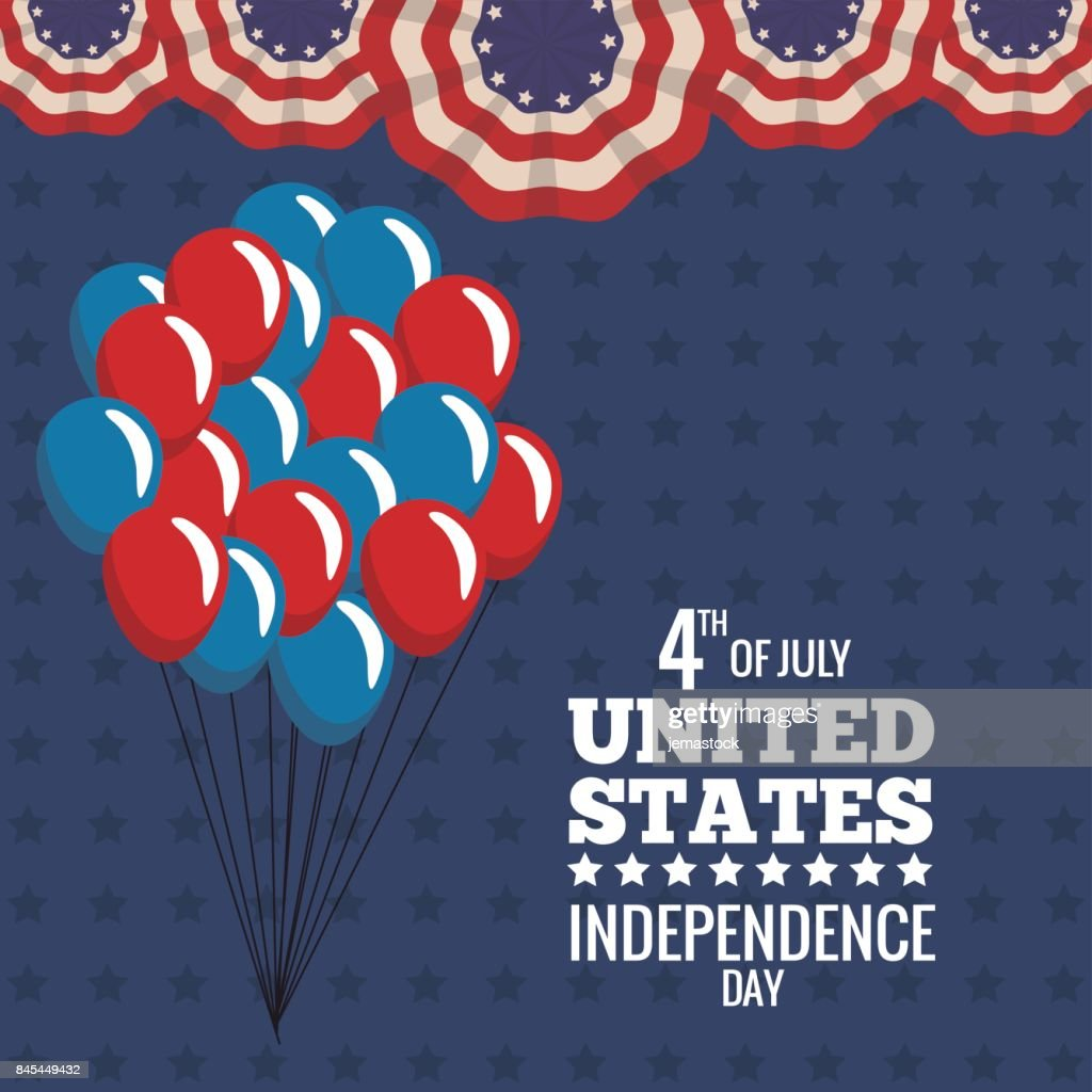 united states independence day july holiday