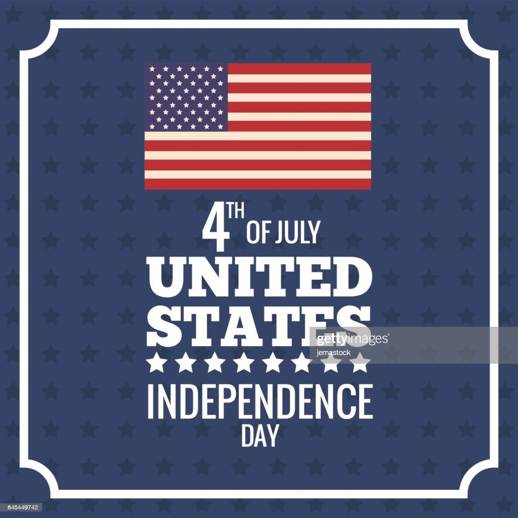 united states independence day patriotism event