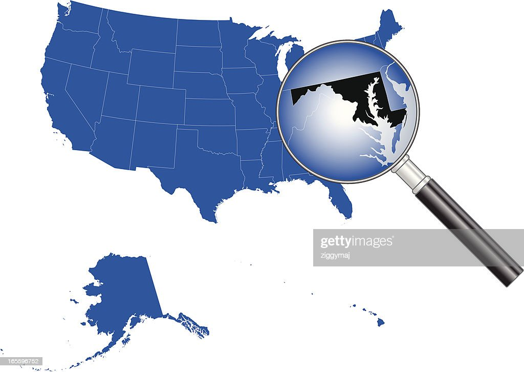 United States Of America Texas Map Vector Art Getty Images