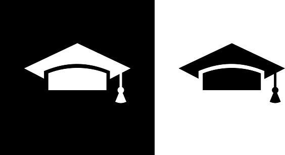 University Mortarboard. - gettyimageskorea