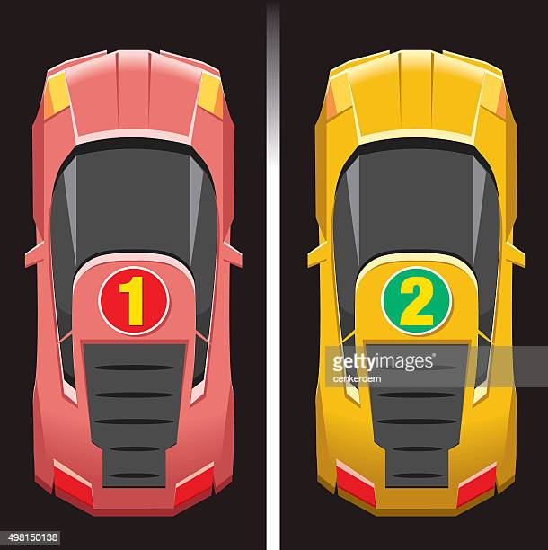 unnamed fast cars