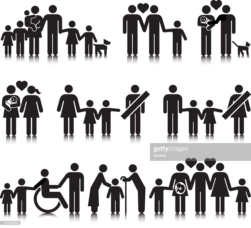 Unorthodox Families