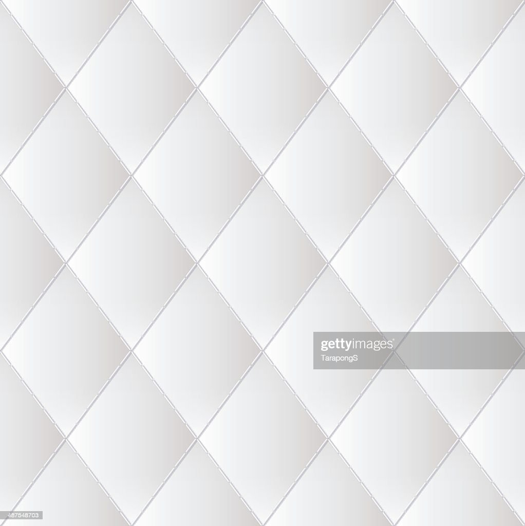 Upholstery vector background.