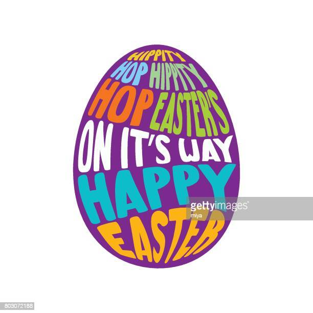 upload-istock - easter egg hunt stock illustrations, clip art, cartoons, & icons