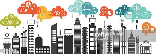 Urban Communication