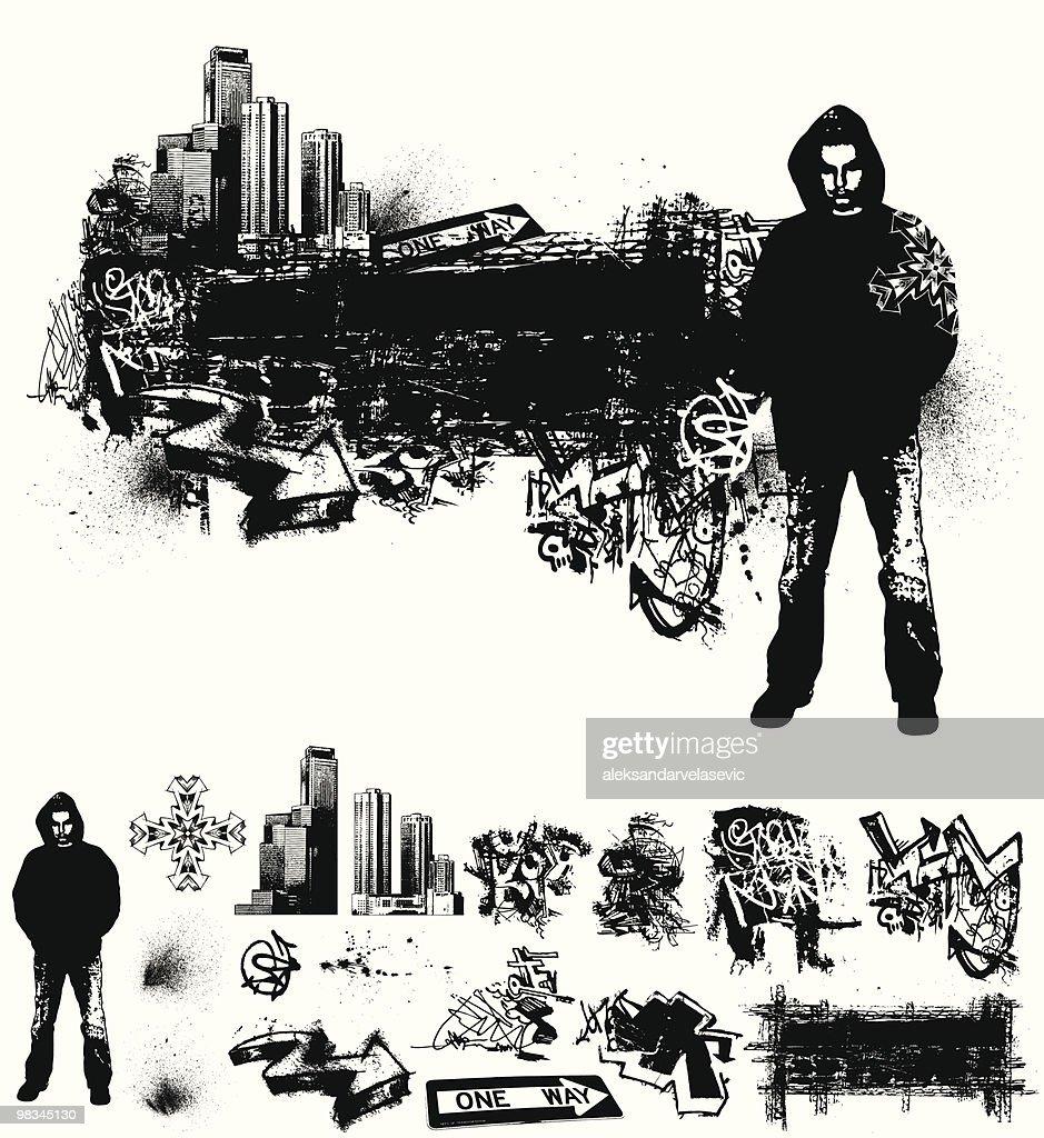 Urban Grunge