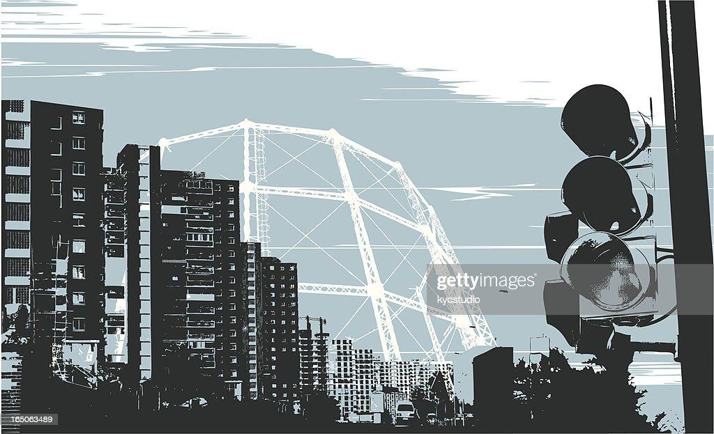 urban indigo