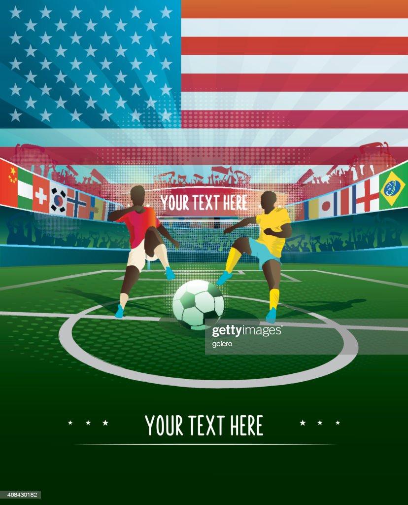usa soccer match